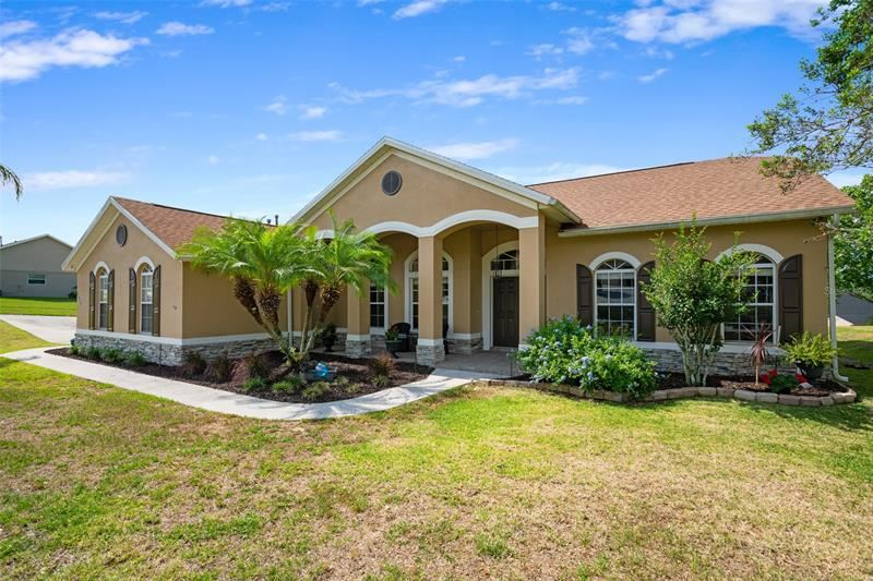 13059 SANDY PINE LANE, Clermont, FL 34711 - #: O5943903