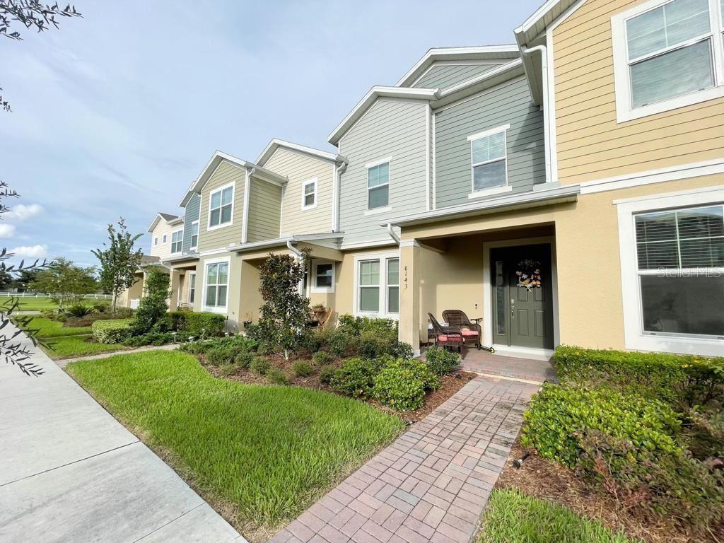 Photo of 8143 MOSAIC LANE, WINTER GARDEN, FL 34787 (MLS # O5974903)