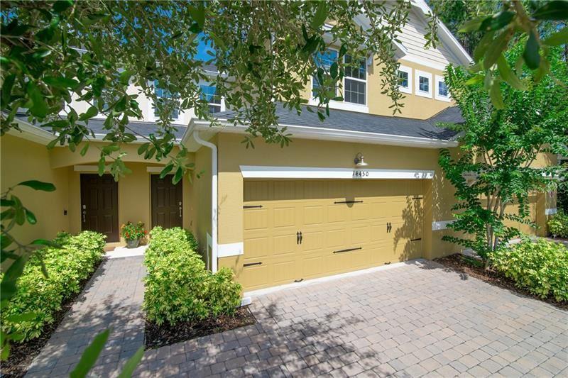 Photo of 14450 DESERT HAVEN STREET #4307, WINDERMERE, FL 34786 (MLS # S5034903)