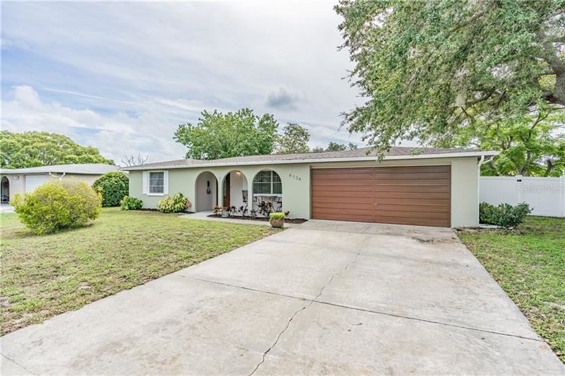6134 MAPLEWOOD DRIVE, New Port Richey, FL 34653 - #: T3255903