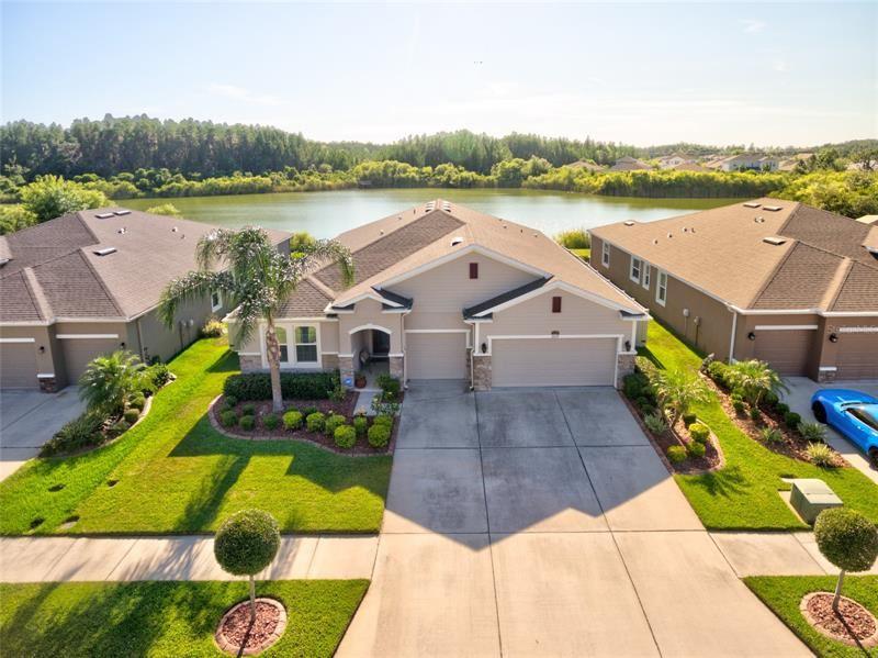 32119 WATOGA LOOP, Wesley Chapel, FL 33543 - MLS#: T3305903