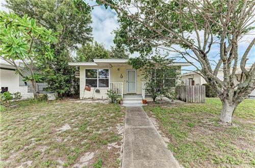 Photo of 511 62ND AVENUE S, ST PETERSBURG, FL 33705 (MLS # A4478904)
