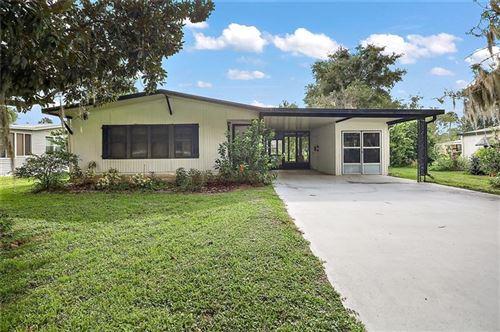 Photo of 51 SEMINOLE PATH, WILDWOOD, FL 34785 (MLS # G5033904)