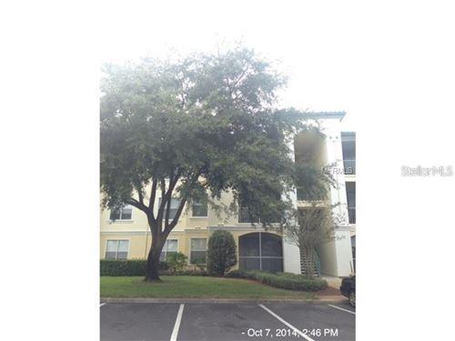 Photo of 8826 DUNES COURT #307, KISSIMMEE, FL 34747 (MLS # O5884904)