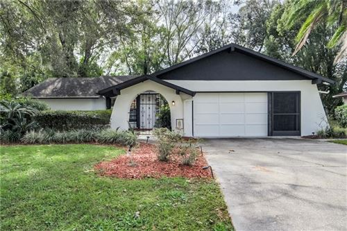Photo of 23924 FOREST PLACE, LAND O LAKES, FL 34639 (MLS # T3283904)