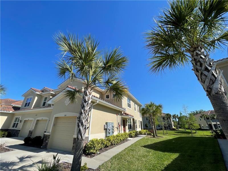 8269 ENCLAVE WAY #104, Sarasota, FL 34243 - #: A4495904