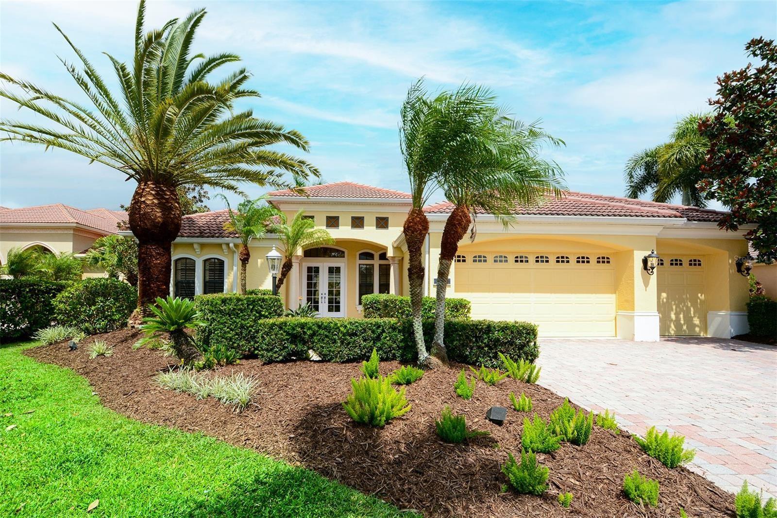 7019 BRIER CREEK COURT, Lakewood Ranch, FL 34202 - #: A4511904