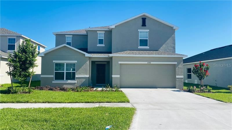 14380 HIDDEN COURT, Clermont, FL 34711 - #: J913904