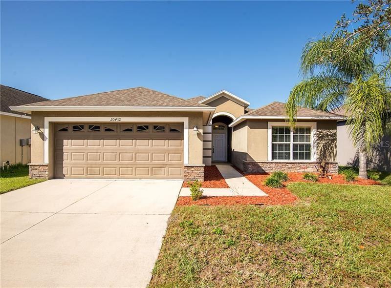 20432 AUTUMN FERN AVENUE, Tampa, FL 33647 - #: T3277904