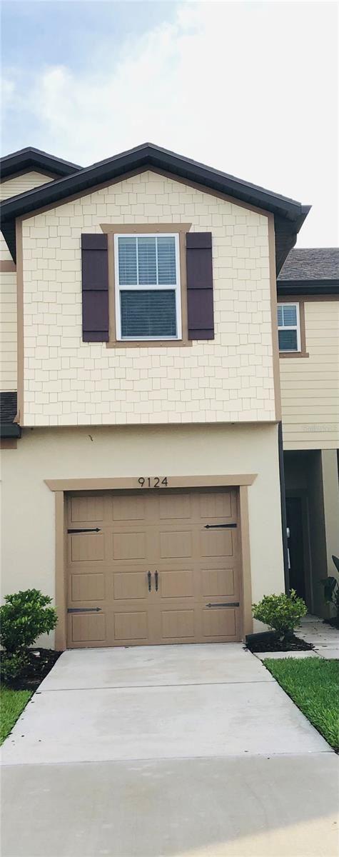 9124 HILLCROFT DRIVE, Riverview, FL 33578 - MLS#: T3313904