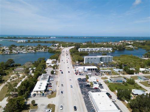 Photo of 1530 S MCCALL, ENGLEWOOD, FL 34223 (MLS # D6121905)