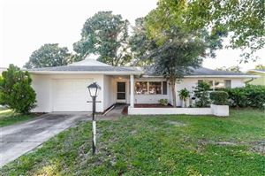 Photo of 2585 REDWOOD CIRCLE, CLEARWATER, FL 33763 (MLS # T3131905)