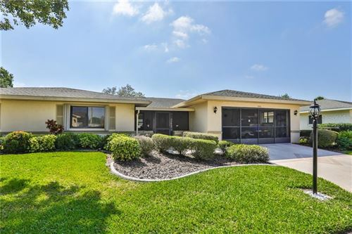 Photo of 1330 IDLEWOOD DRIVE #66, SUN CITY CENTER, FL 33573 (MLS # T3233905)