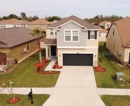 Photo of 8070 SEAGARDEN LANE, LAND O LAKES, FL 34637 (MLS # T3297905)
