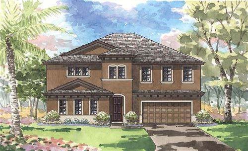Photo of 14407 WOODLAND SPUR DRIVE, LITHIA, FL 33547 (MLS # T3331905)