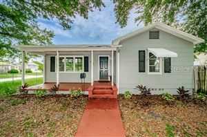 Photo of 4000 10TH AVENUE N, ST PETERSBURG, FL 33713 (MLS # U8049905)