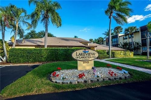 Photo of 11945 143RD STREET #7208, LARGO, FL 33774 (MLS # U8105905)