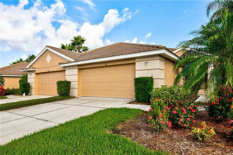 382 FAIRWAY ISLES LANE, Bradenton, FL 34212 - #: A4477905