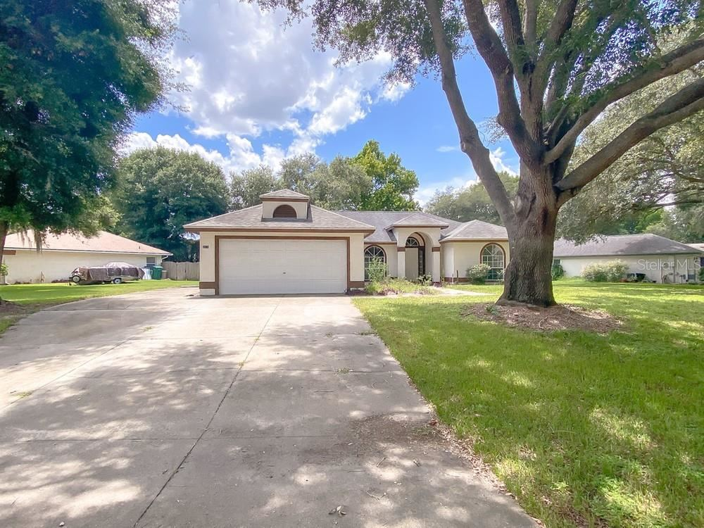 2636 WATERVIEW DRIVE, Eustis, FL 32726 - #: O5964905