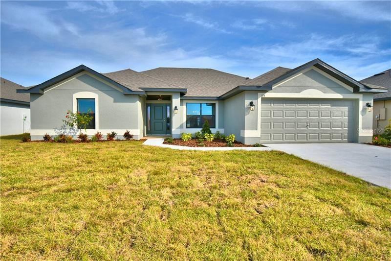 6504 ALAMANDA HILLS CIRCLE, Lakeland, FL 33813 - #: P4910905