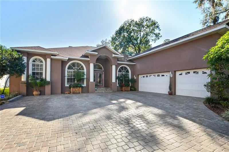 2315 VALRICO FOREST DRIVE, Valrico, FL 33594 - #: T3220905
