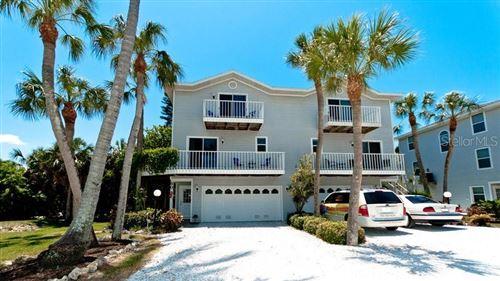 Photo of 6250 HOLMES BOULEVARD #50, HOLMES BEACH, FL 34217 (MLS # A4456906)