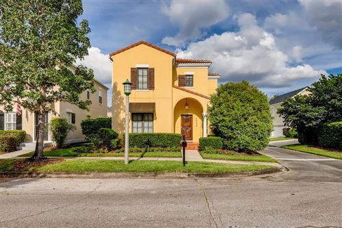Photo of 1009 WIREGRASS STREET, CELEBRATION, FL 34747 (MLS # O5976906)