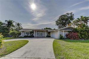 Photo of 411 HARBOR VIEW LANE, LARGO, FL 33770 (MLS # U8045906)