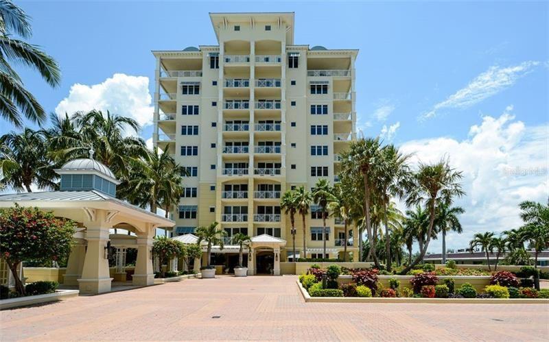 2050 BENJAMIN FRANKLIN DRIVE #B503, Sarasota, FL 34236 - #: A4472906