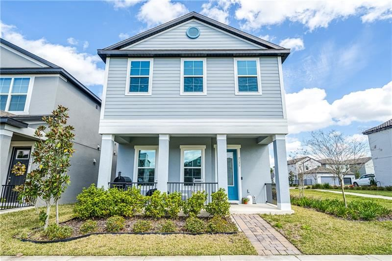 2175 WHITE FEATHER LOOP, Oakland, FL 34787 - #: O5925906