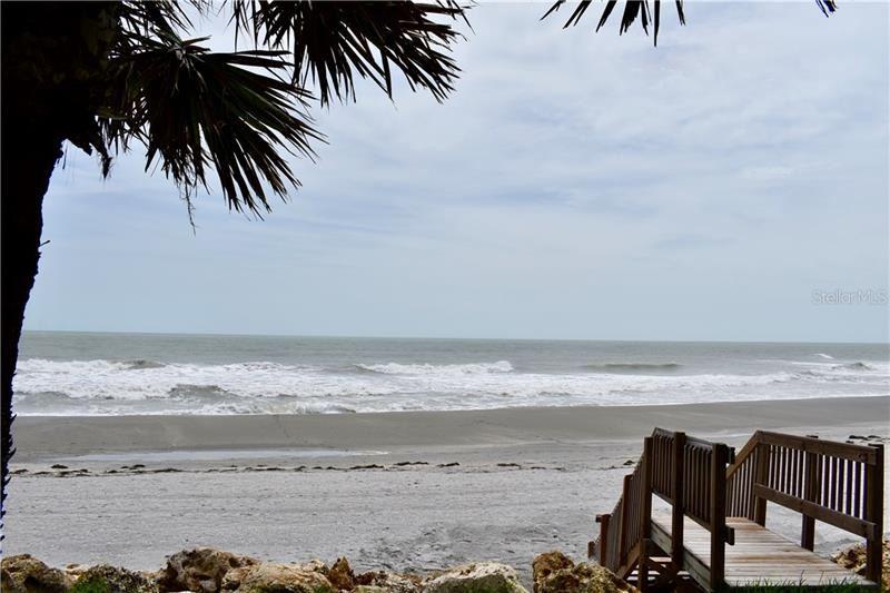 Photo of 5086 N BEACH ROAD, ENGLEWOOD, FL 34223 (MLS # T3141906)
