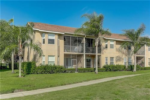 Photo of 803 FAIRWAYCOVE LANE #107, BRADENTON, FL 34212 (MLS # A4477907)