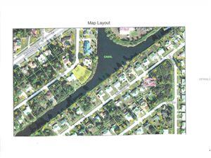 Photo of 20551 ALBURY DRIVE, PORT CHARLOTTE, FL 33952 (MLS # C7234907)