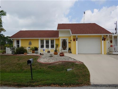 Photo of 10478 REIMS AVENUE, ENGLEWOOD, FL 34224 (MLS # D6111907)
