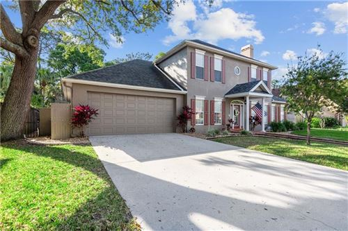 Photo of 12908 CINNIMON PLACE, TAMPA, FL 33624 (MLS # O5849907)
