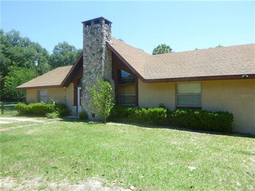 Photo of 10800 SE 145TH PLACE, SUMMERFIELD, FL 34491 (MLS # OM619907)