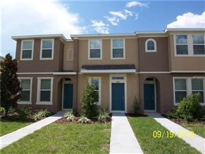 Photo of 7037 TOWERING SPRUCE DRIVE, RIVERVIEW, FL 33578 (MLS # T3131907)