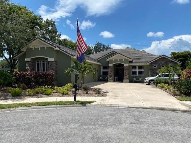 5396 ANTHONY LANE, Sarasota, FL 34233 - #: A4473907