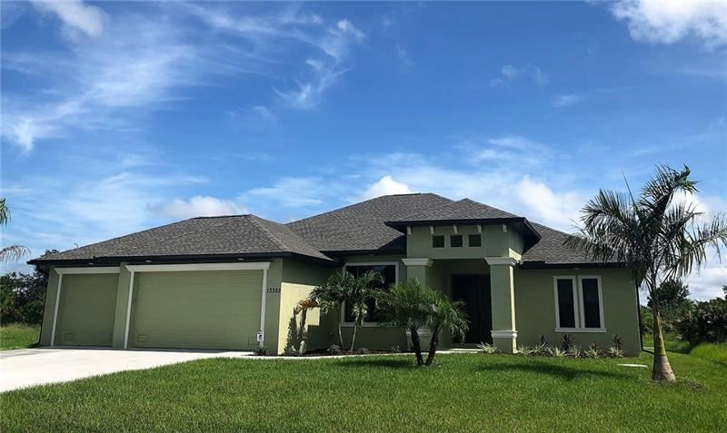 4399 GLORDANO AVENUE, North Port, FL 34286 - MLS#: D6109907