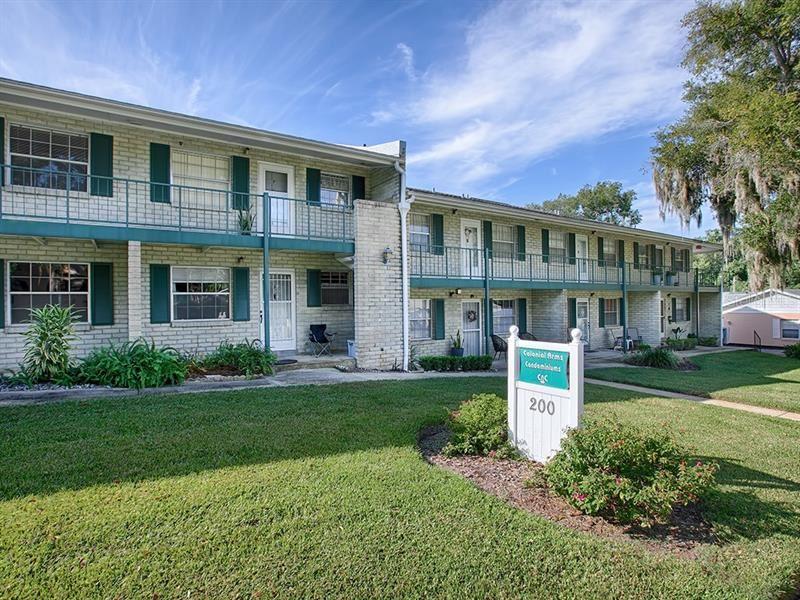 200 E 10TH AVENUE #3, Mount Dora, FL 32757 - #: G5034907