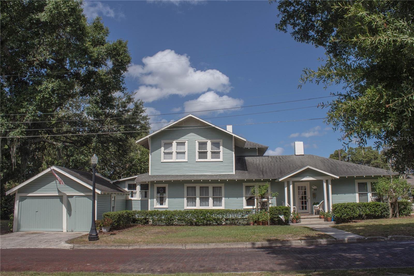 931 MISSISSIPPI AVENUE, Lakeland, FL 33803 - #: L4922907