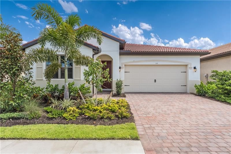 Photo of 144 VENTOSA PLACE, NORTH VENICE, FL 34275 (MLS # N6105907)