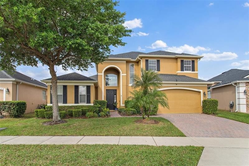 1520 THORNAPPLE LANE, Sanford, FL 32771 - #: O5932907