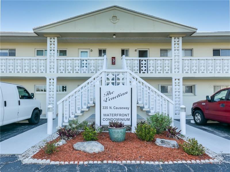 335 N CAUSEWAY #C050, New Smyrna Beach, FL 32169 - MLS#: O5936907