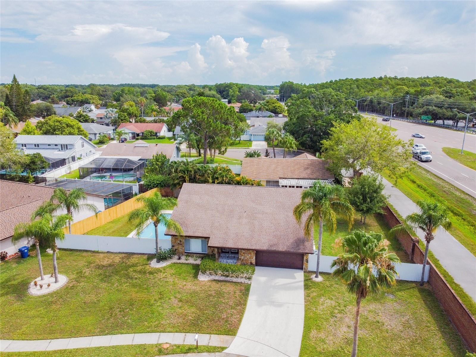 2821 WILTSHIRE AVENUE, Palm Harbor, FL 34685 - #: T3312907