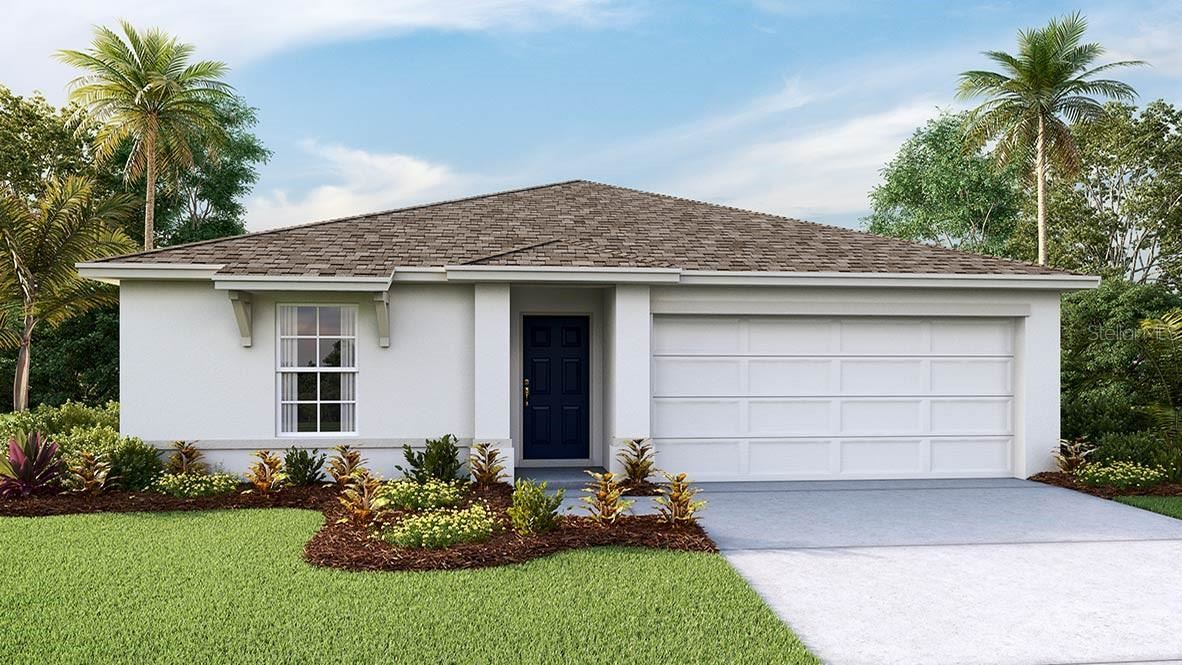 6033 COUNTY LINE ROAD, Spring Hill, FL 34608 - #: T3329907