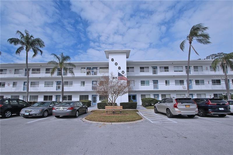 8080 112TH STREET #104, Seminole, FL 33772 - MLS#: U8066907