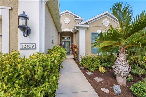 Photo of 12409 TRANQUILITY PARK TERRACE, BRADENTON, FL 34211 (MLS # A4478908)