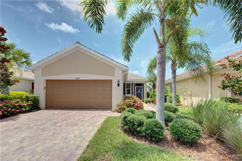 Photo of 19227 LAPPACIO STREET, VENICE, FL 34293 (MLS # N6110908)