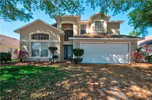 Photo of 7970 MAGNOLIA BEND COURT, KISSIMMEE, FL 34747 (MLS # O5854908)